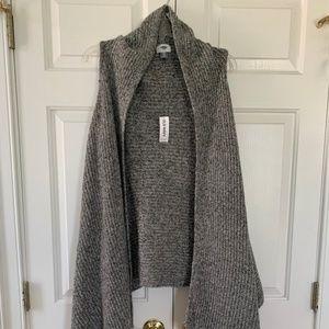 Old Navy Knit Vest